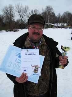 Иванов Игорь Иванович