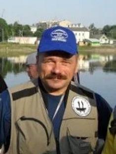 Федоров Сергей Анатольевич