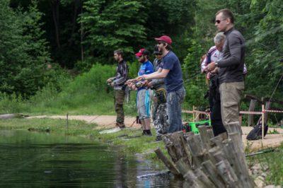 Галерея рыбалка 7