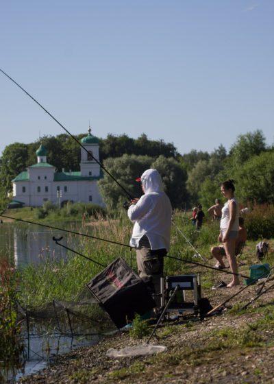 Галерея рыбалка 10